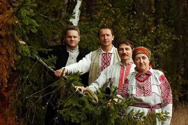 Фольк-гурт «Рада»